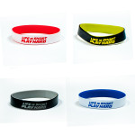 Silicon Wristbands