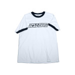 Banded Color T-Shirt