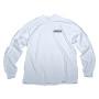 Long Sleeve Mock T-Shirt
